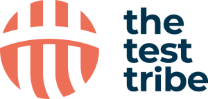 The Test Tribe community Photo from https://www.thetesttribe.com/the-test-tribe-turns-three/