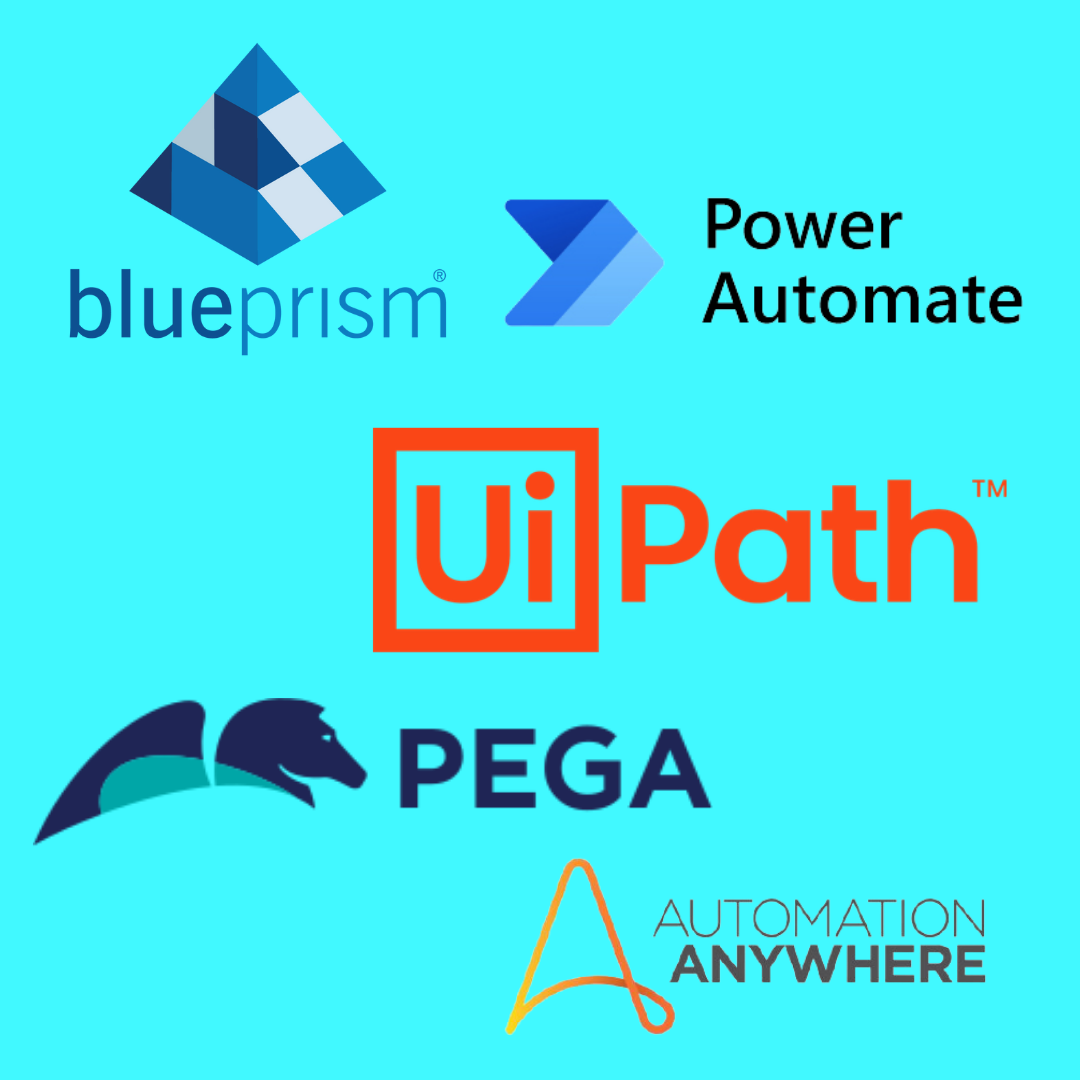 Robotic Process Automation Tools, Trending in Testing