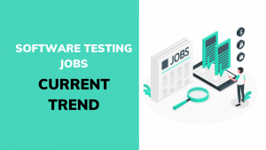 Lack of skilled Software Testing Professionals, Trending in Testing Software Testing news Software Testing Trends, Photo from Office vector created by stories - www.freepik.com