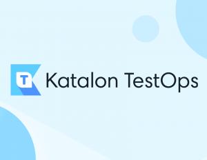 Katalon introduces Katalon TestOps, Trending in Testing Software Testing news Software Testing Trends, Photo from https://www.katalon.com/testops/